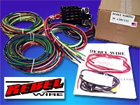 RW20_sm rebel wire 21 circuit wiring harness the hot rod company rebel wiring harness reviews at soozxer.org